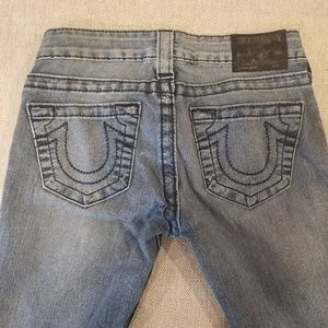 Authentic True Religion jeans size 24